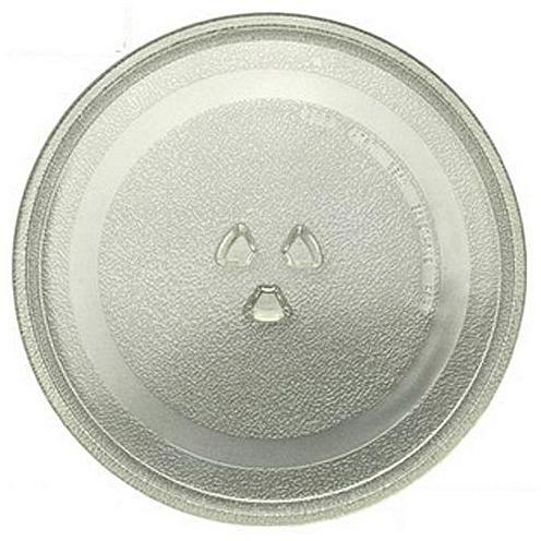 microwave oven turntable glass tray glass plate high quality