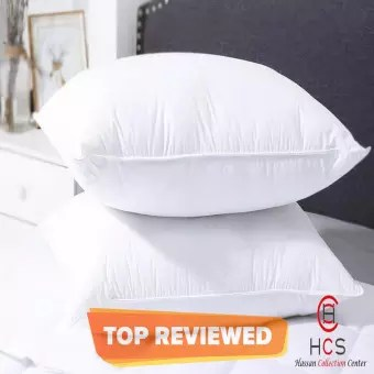 best pillow filling with imported white ball fiber polyester 1 pcs