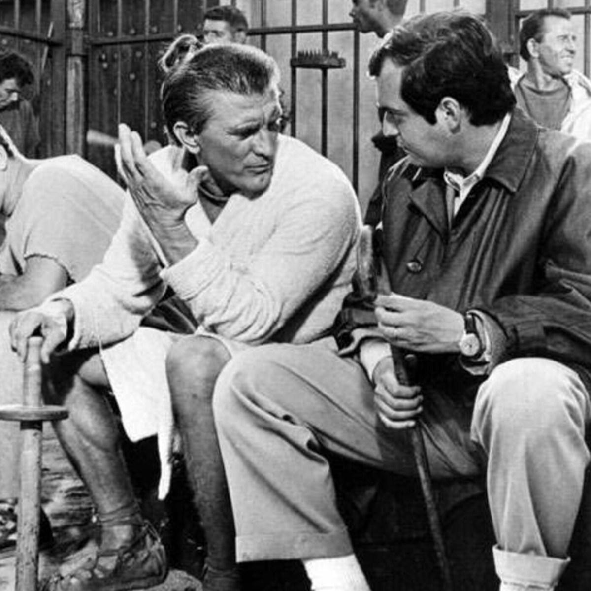 GMV: Las películas que produjo Kirk Douglas (parte 2/2)