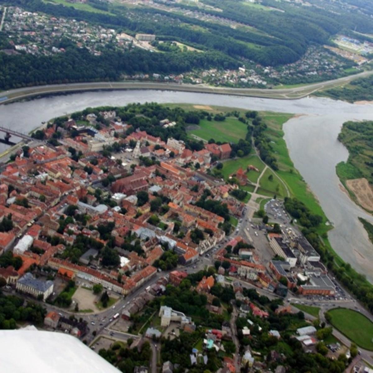 Episodio #013 – 3 cosas que me impactaron de Kaunas