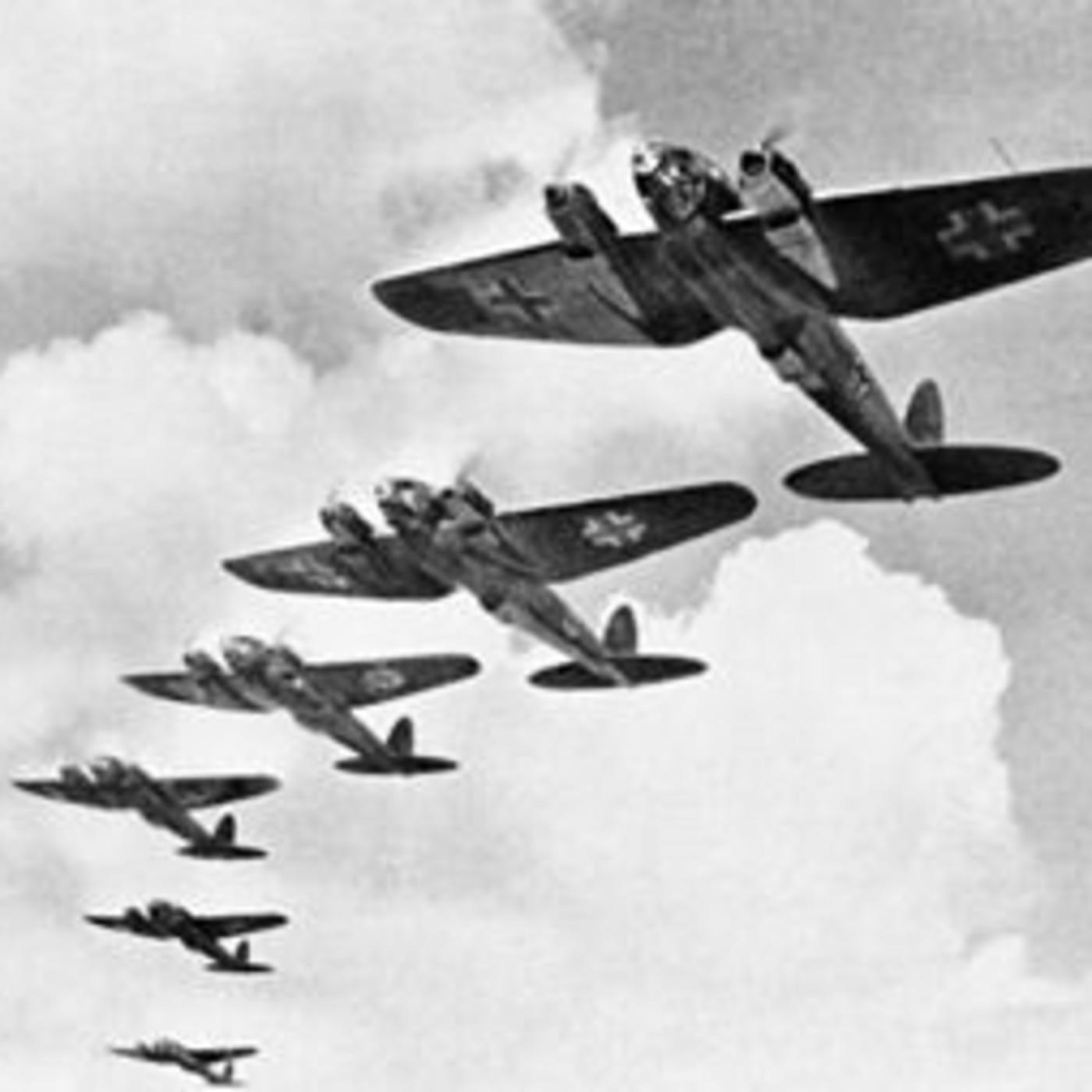 Las Pruebas Perdidas De La Batalla De Inglaterra En Documentales Sonoros En Mp3 26 07 A Las 13