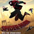 Audio-crítica: 01×14 Spiderman: Un nuevo universo (2018)