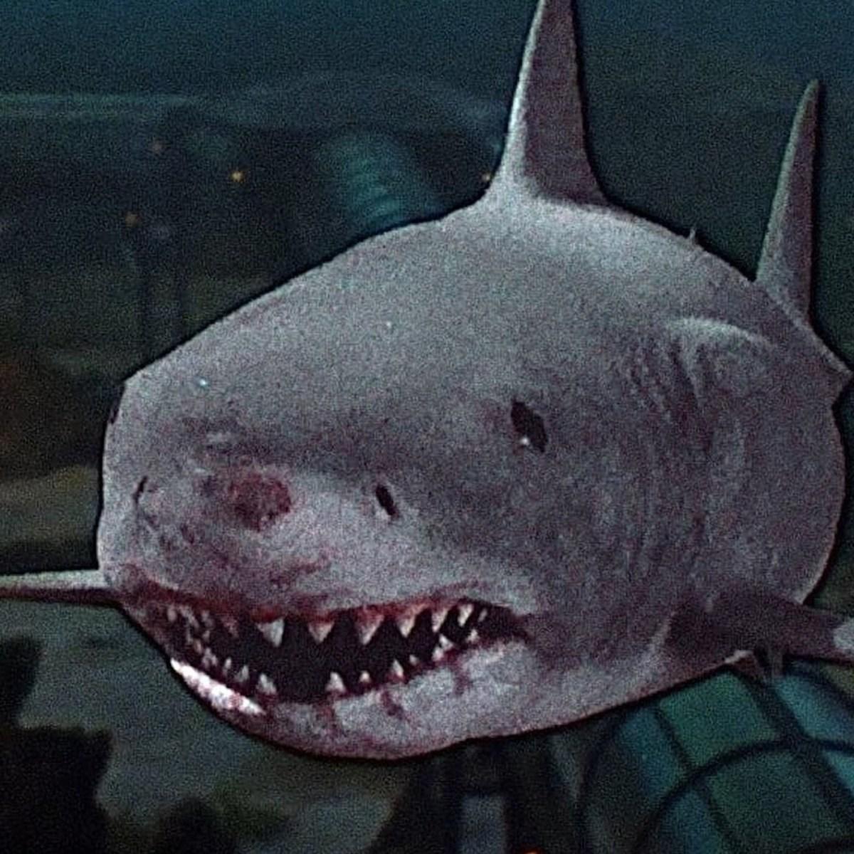 El Acomodador – Tiburón 2 – Tiburón 3 – Tiburón la Venganza – Prog 152
