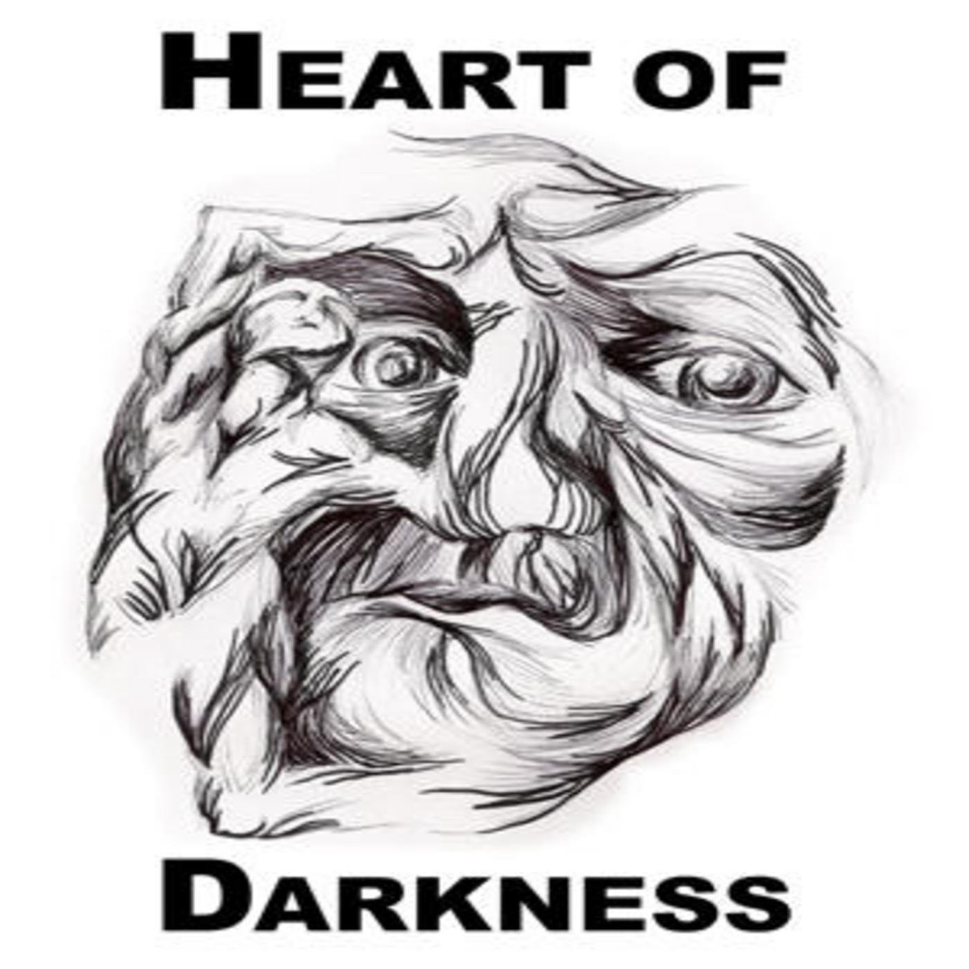 Escucha Heart Of Darkness Audiobook Audio Book