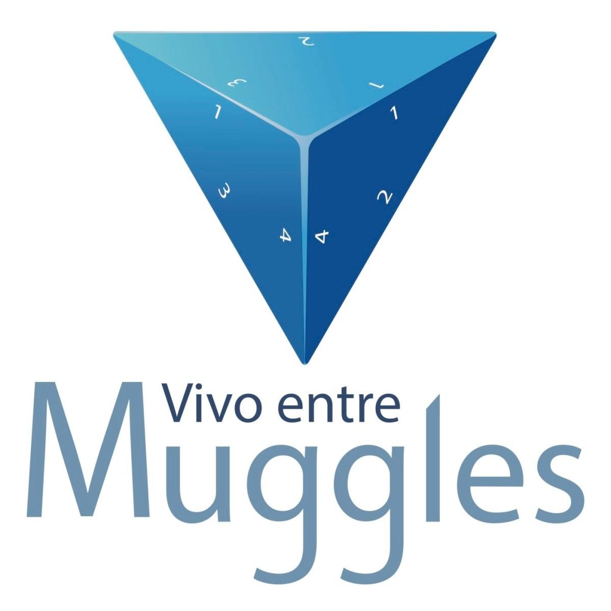 Vivo Entre Muggles