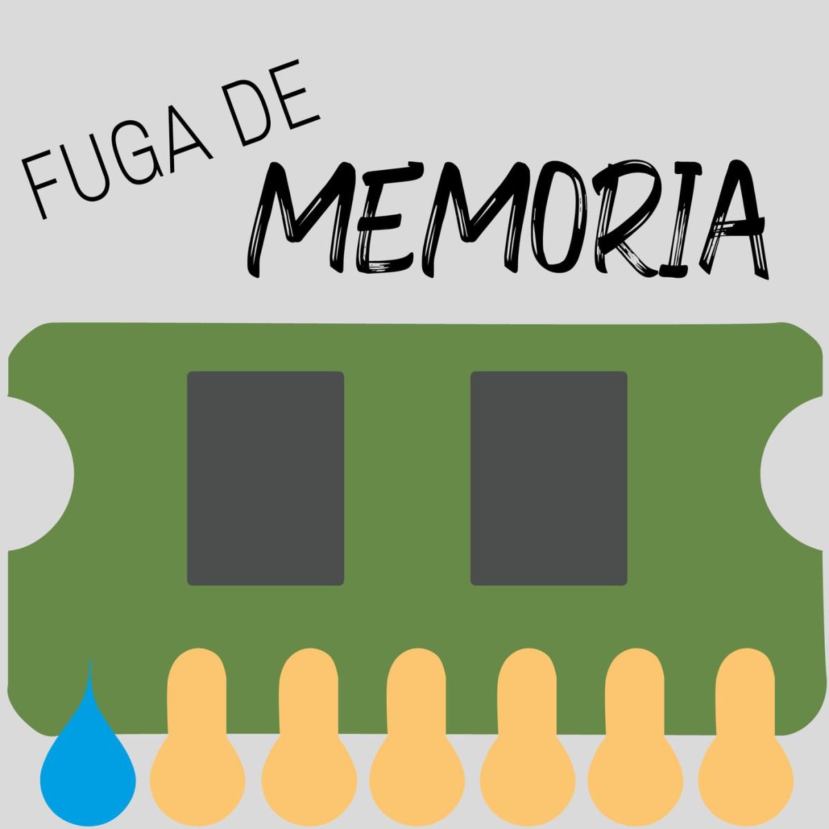 Fuga de memoria Podcast