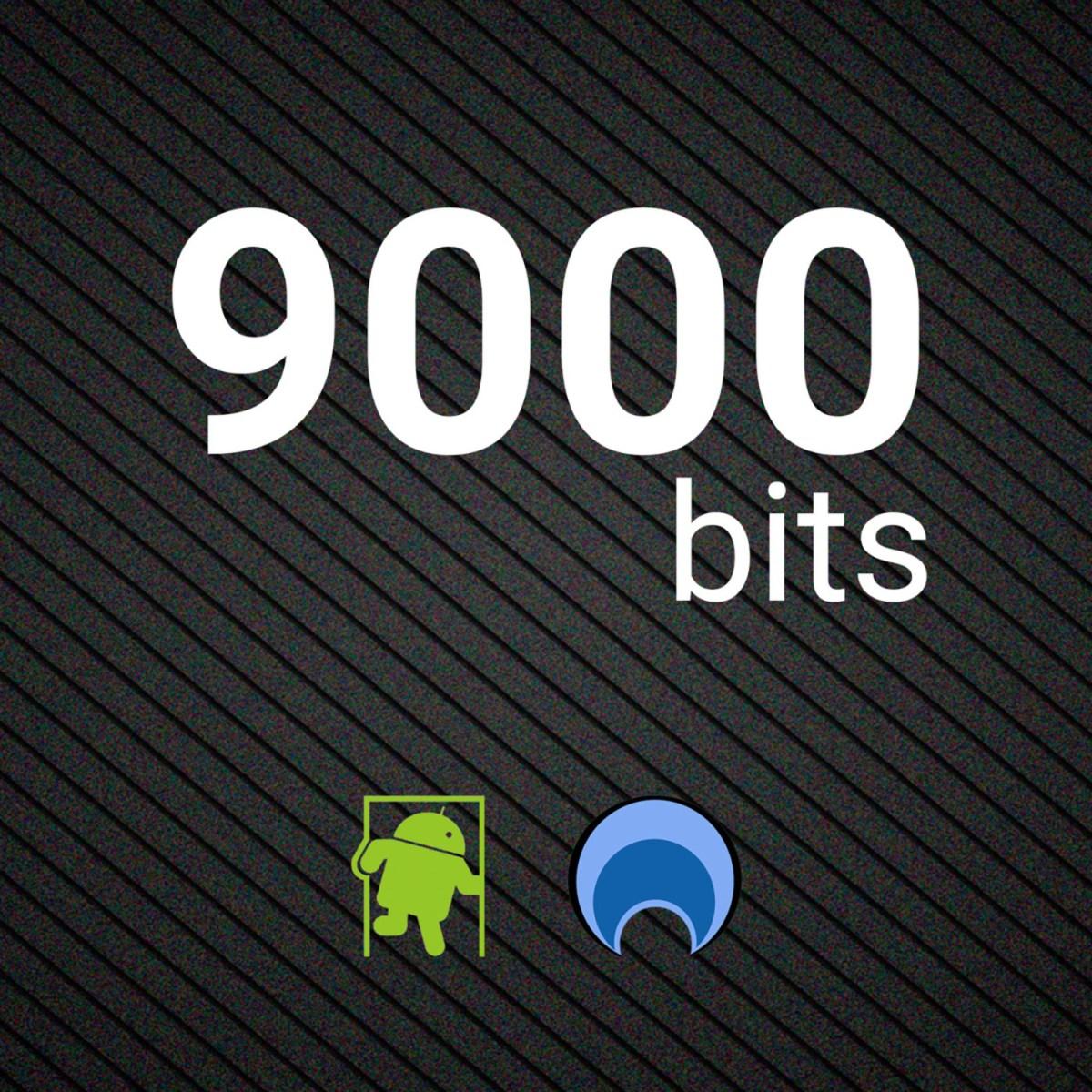 9000 bits de EAL y Omicrono