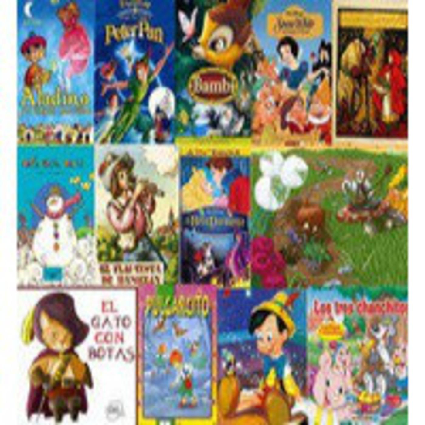Bienvenido a la mayor biblioteca online y gratuita de cuentos cortos infantiles para niños y niñas de primaria e infantil. Escucha Cuentos infantiles - iVoox
