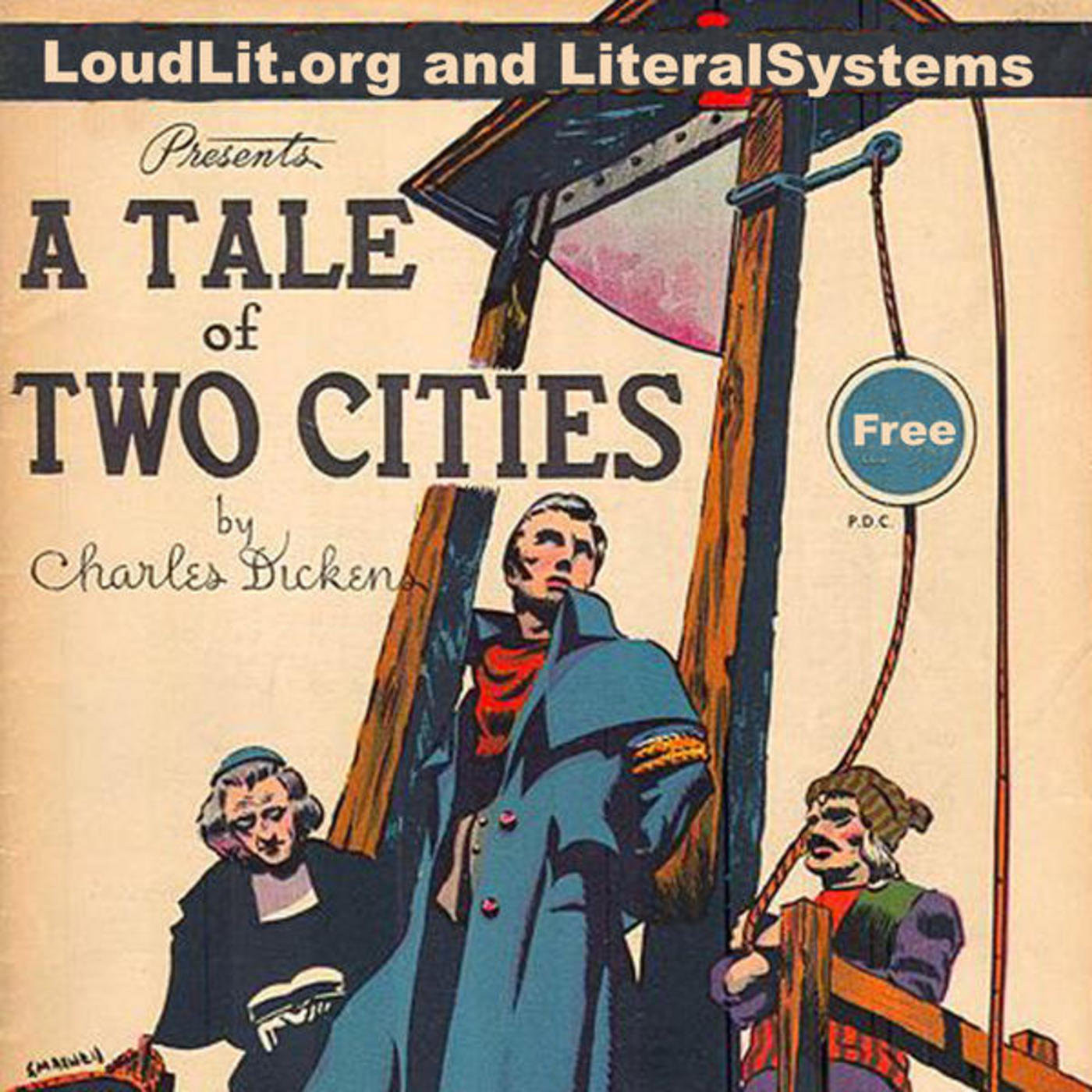 Episode 1 Book 1 Chapters 1 3 En A Tale Of Two Cities