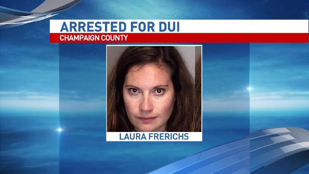 U Of I Employee Arrested For DUI | WICS