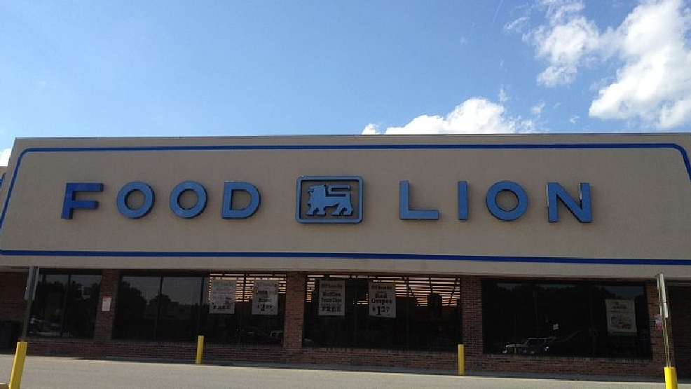 Food Lion investment brings stores and jobs | WACH