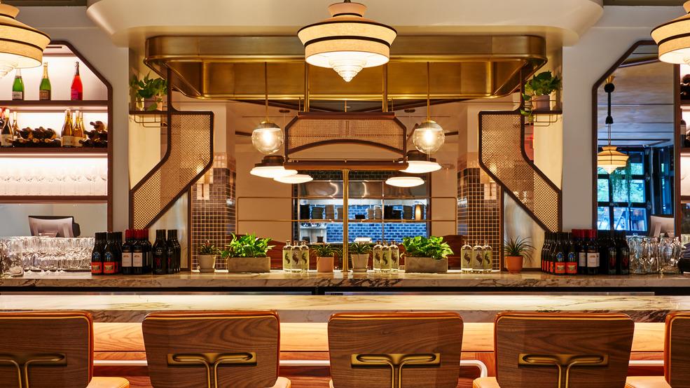 Steak House Van Son