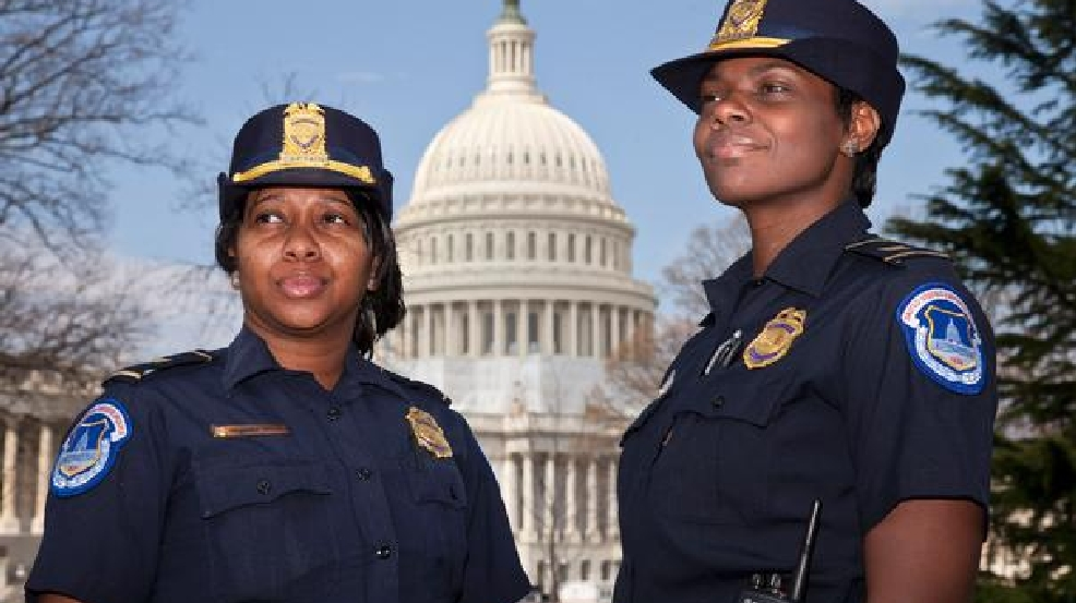 After legacy of racism charges, Capitol Police promotes ...