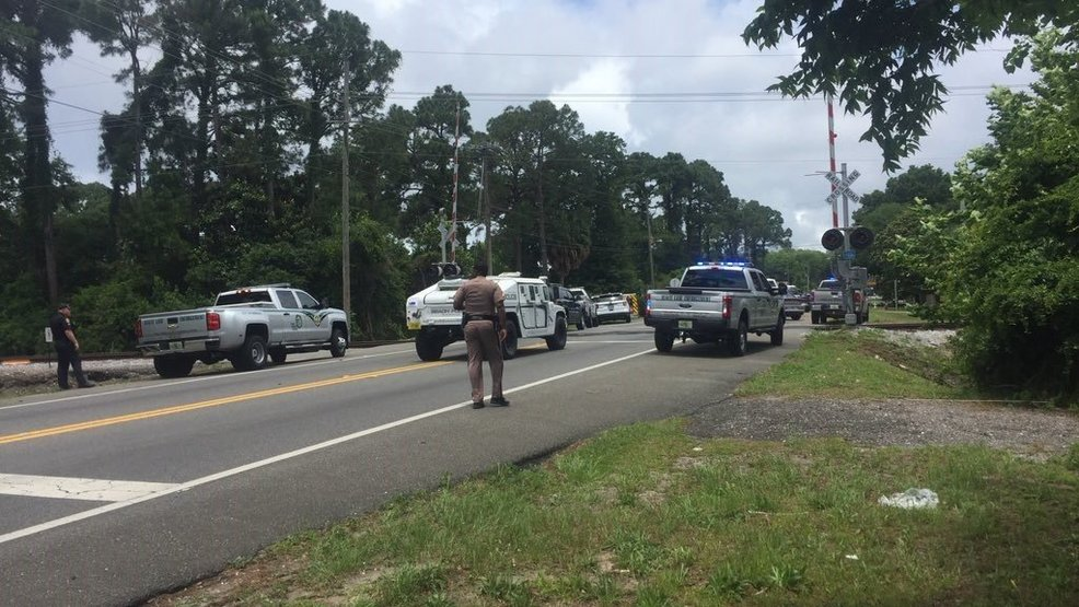 Sheriff: Active shooter in Panama City | WPEC