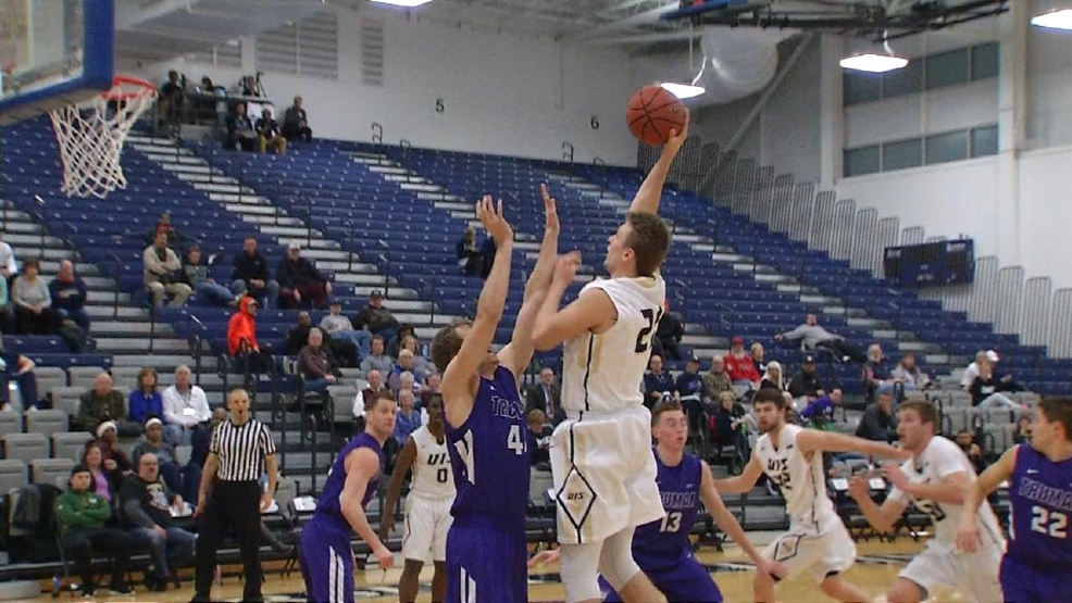 UIS Basketball Swept By Truman State Thursday | WICS