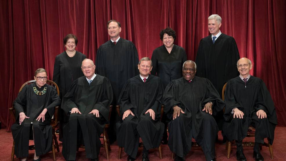 Image result for photos of justice anthony kennedy