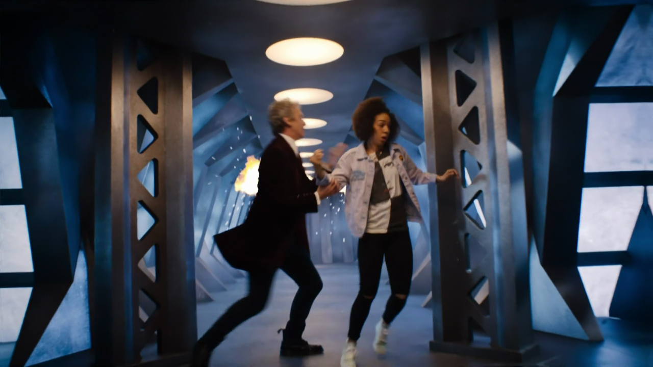 Image result for pearl mackie