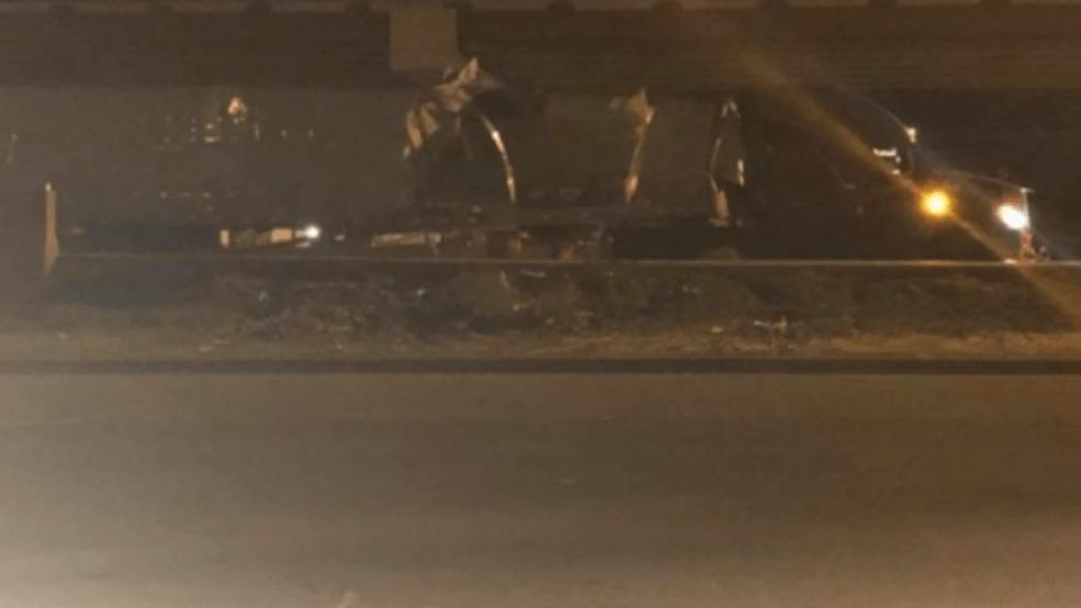 Crews respond to deadly crash in Far East El Paso | KFOX