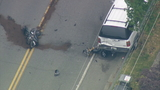Motorcycle rider killed south of Everett