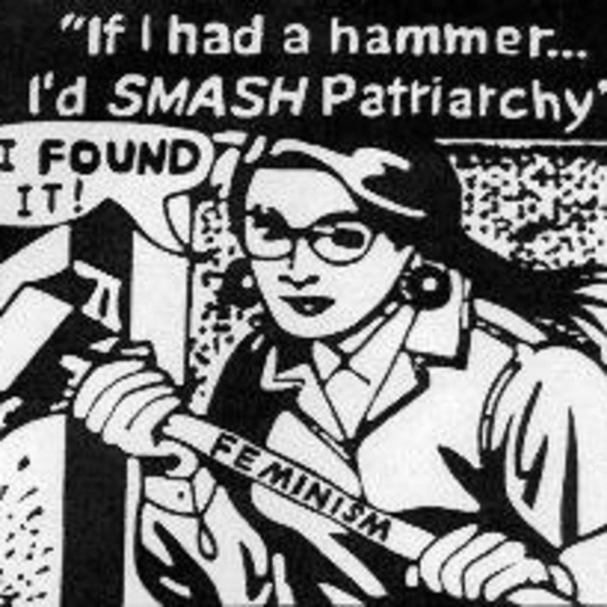 #4. Feminismos