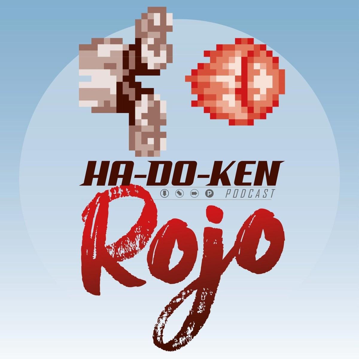 Hadoken Rojo #46 – La Era Dorada de Konami con David Martínez