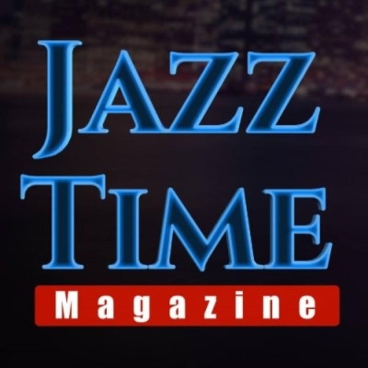 Jazz Time Magazine 3024