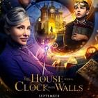 Audio-crítica: 01×15 La casa del reloj en la pared (2018)