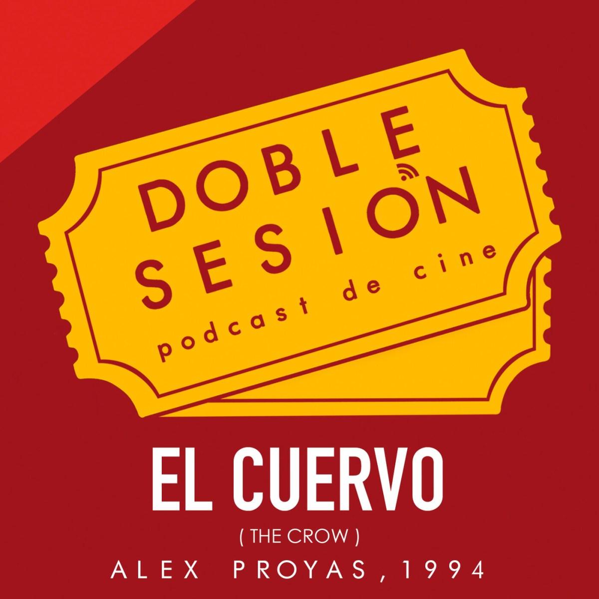 El Cuervo (Alex Proyas, 1994)