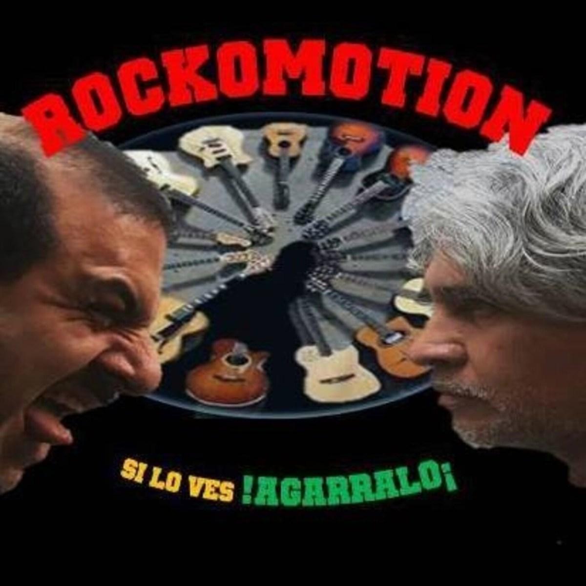 Rockomotion – Especial de TOTO