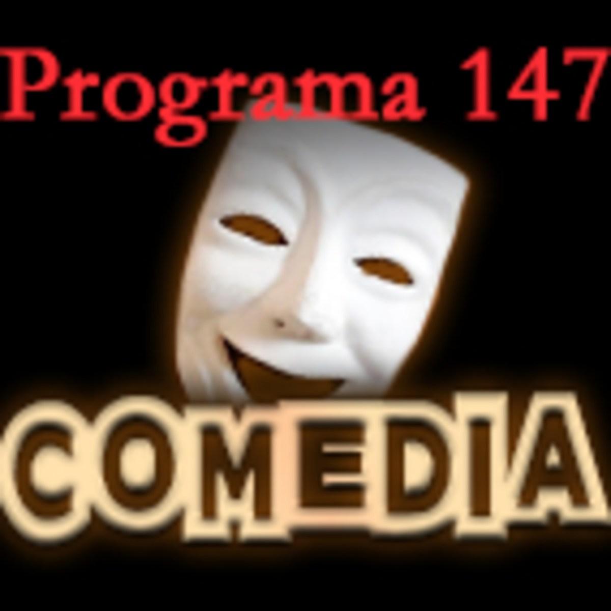 Programa 149. Comedia