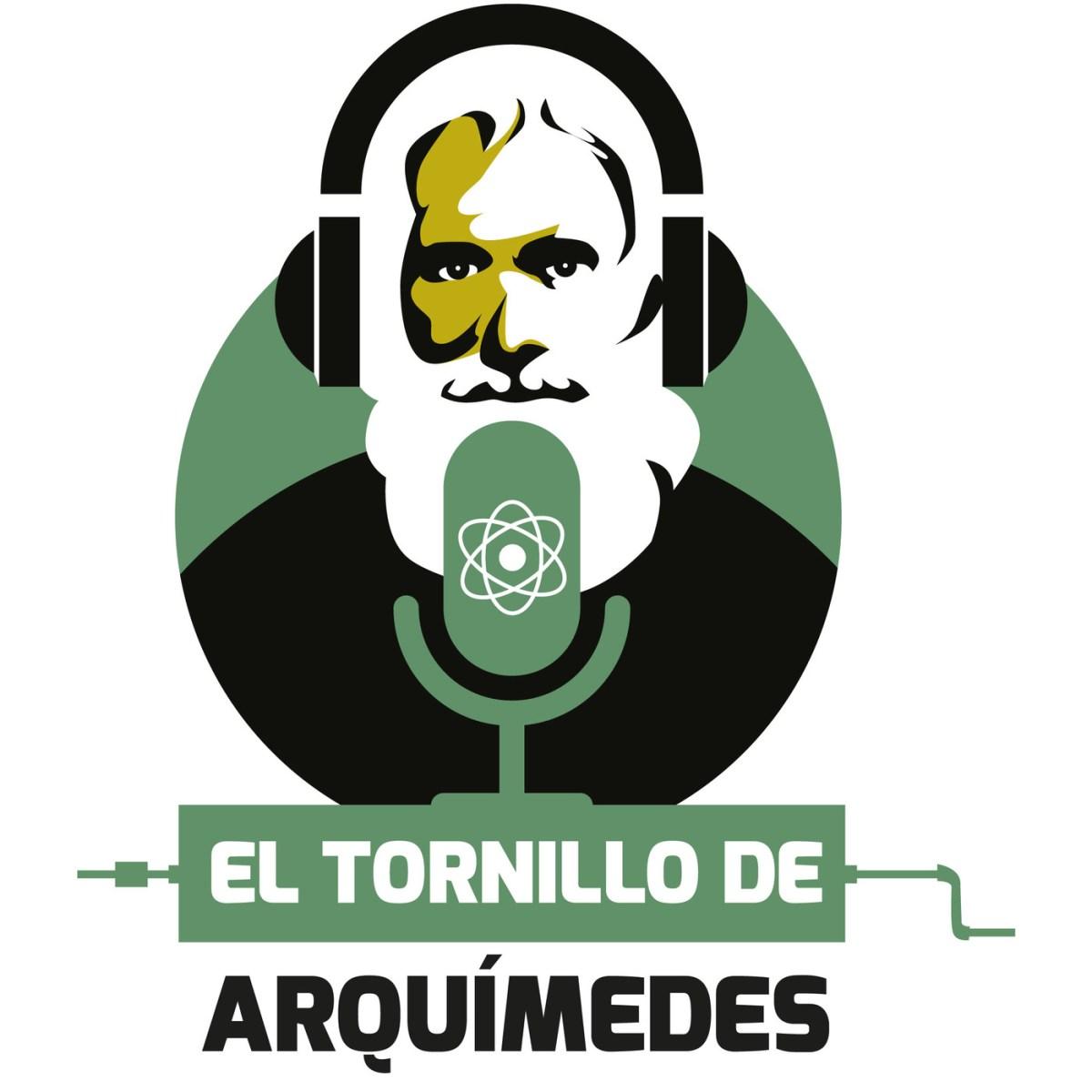 El Tornillo de Arquímedes 20-07-21: De evolución temprana del metabolismo, super pegamento y fraudes con grafeno