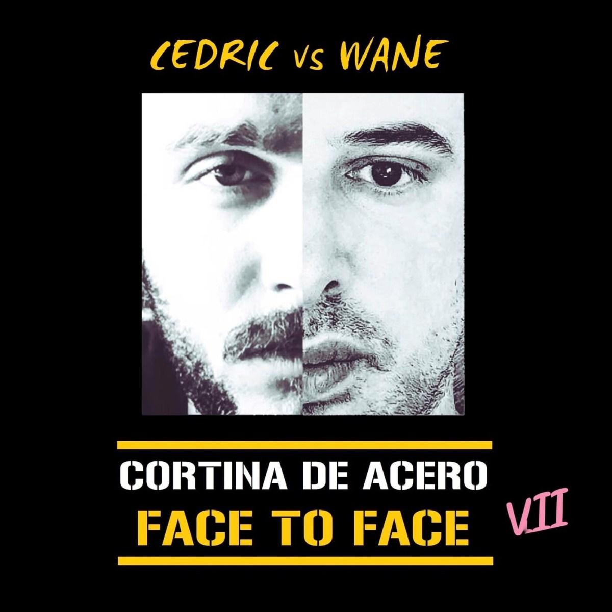 Face to Face VIi – Najee Harris en primera ronda