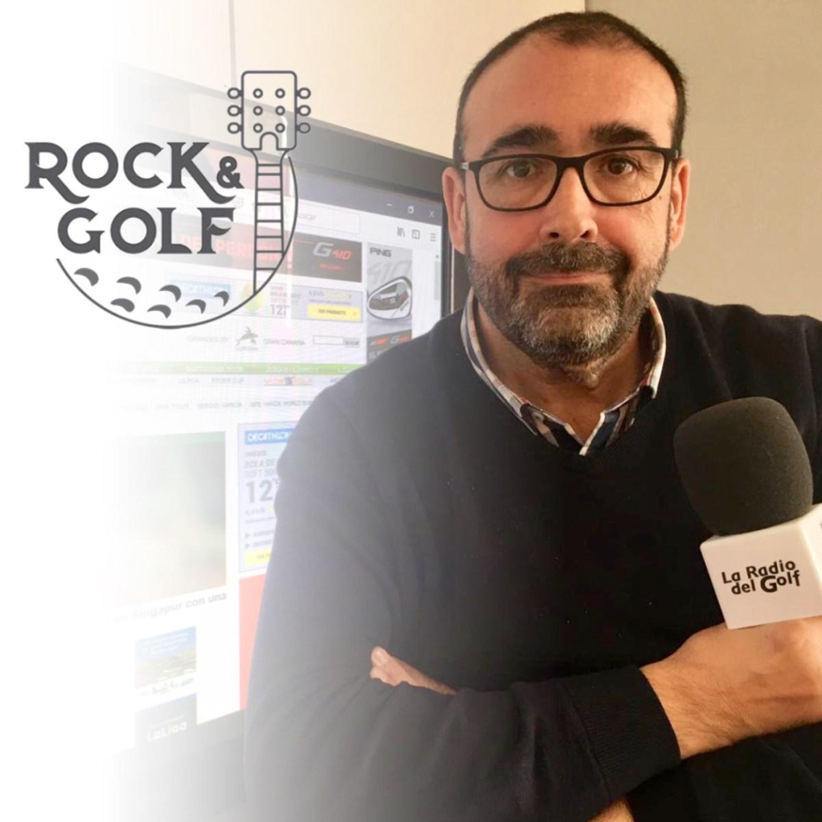 Rock & Golf