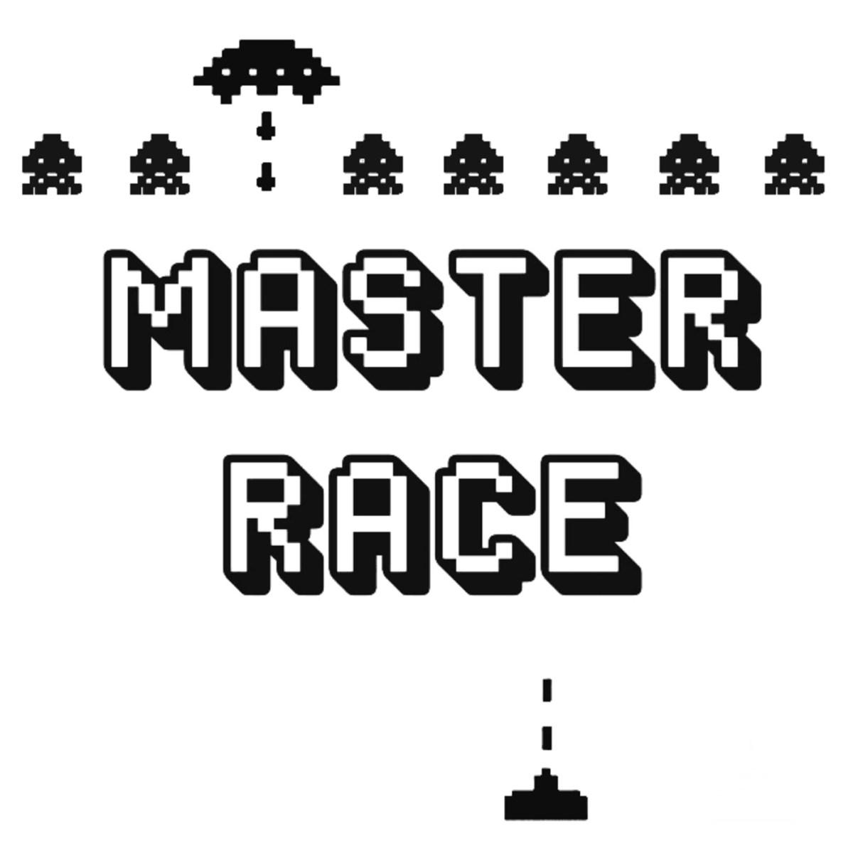 Master Race Podcast
