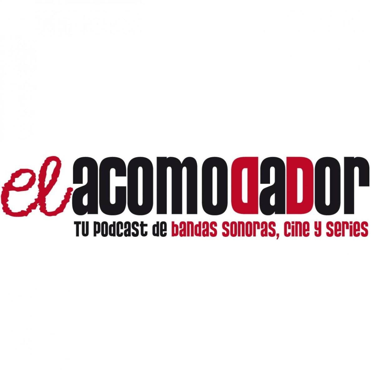 El Acomodador - Podcast de Bandas Sonoras y Cine