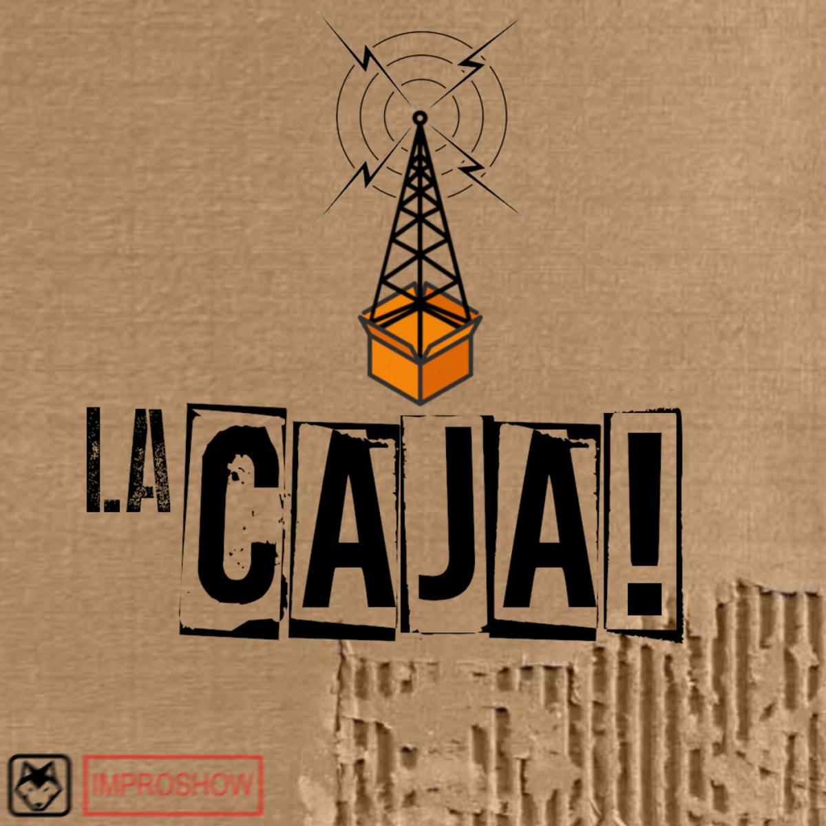 La Caja! Podcast