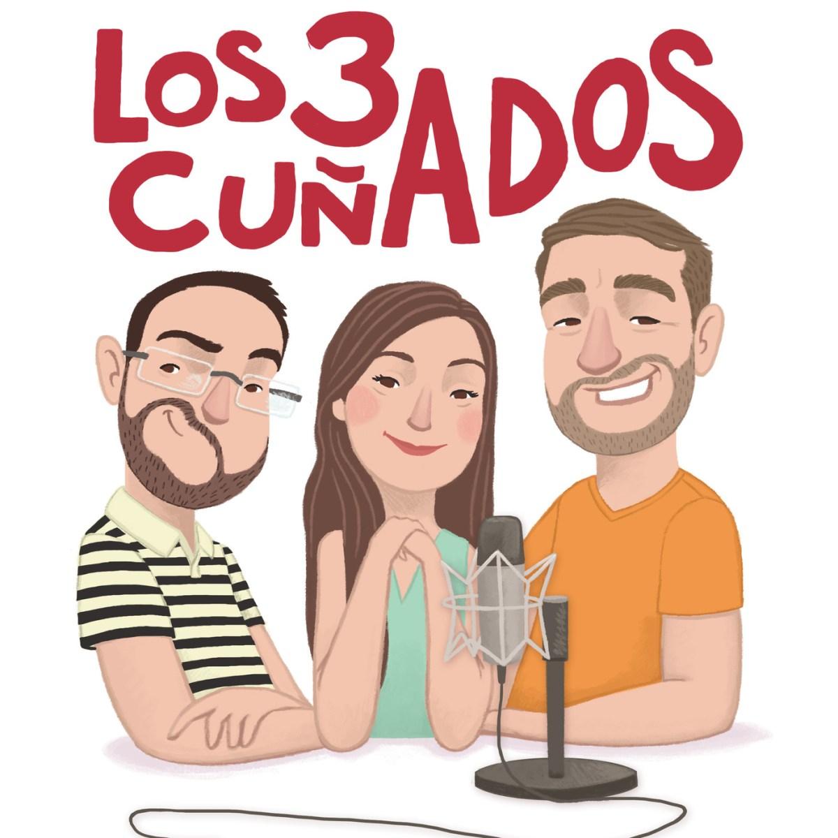 Podcast de Los3Cuñados