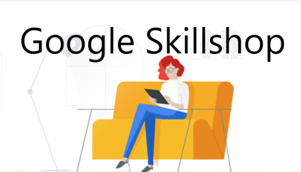 Google Skillshop - formation en e-commerce