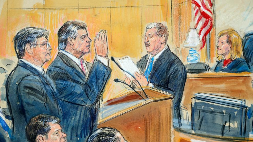 Manafort pleads guilty, reaches 'cooperation agreement ...