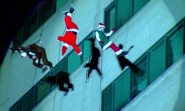 "Santa sightings from ""Cincinnati Parent"" magazine | WKRC"