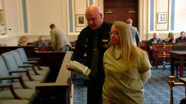 Mother pleads guilty to putting Benadryl into son's ...