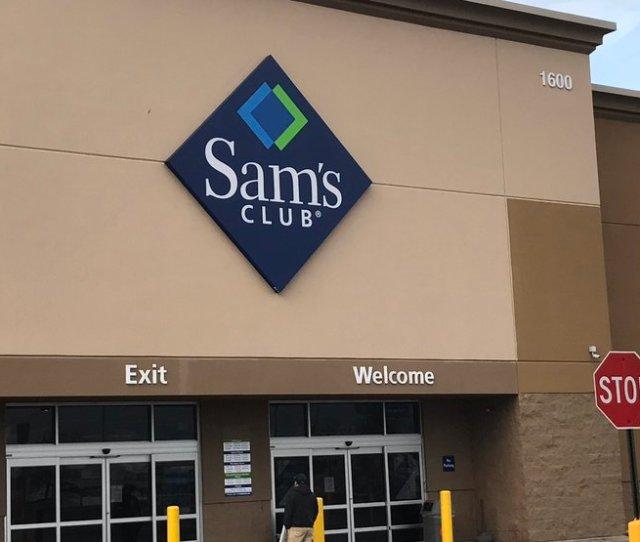 Sams Club Locations To Close In Henrietta Greece