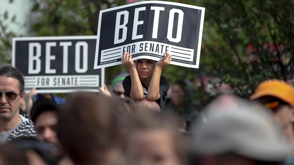 Close Texas loss may not dim O'Rourke's political star | KFOX