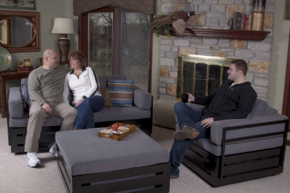 how a cincy based furniture company is