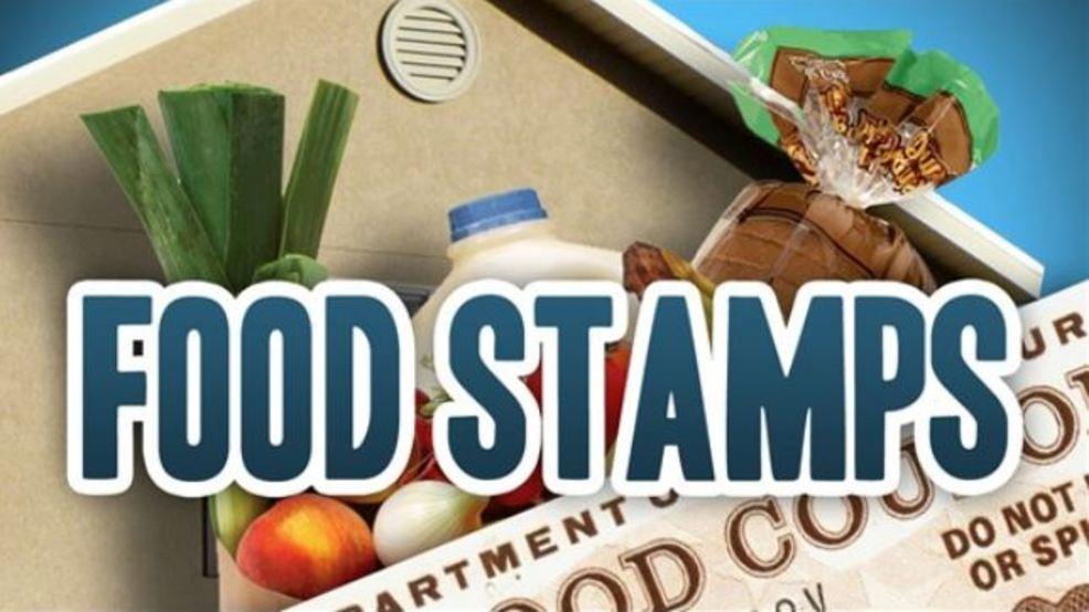 Get Food Stamps Online