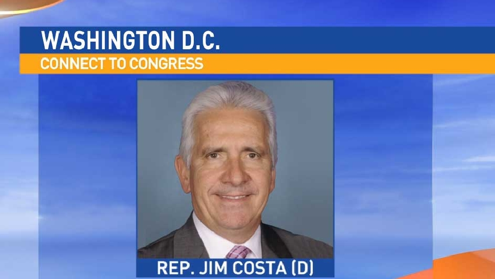 Valley Rep. Jim Costa on NH primary | KMPH
