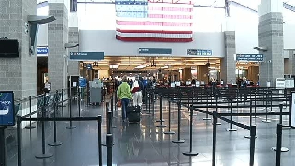 Experts say T.F. Green Airport set for growth this year | WJAR
