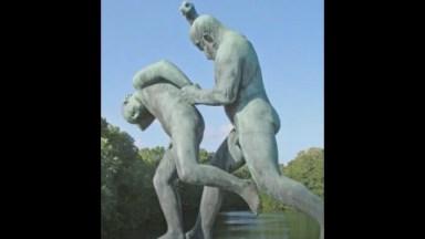 Le Frogner Park, parc pédo sataniste ?