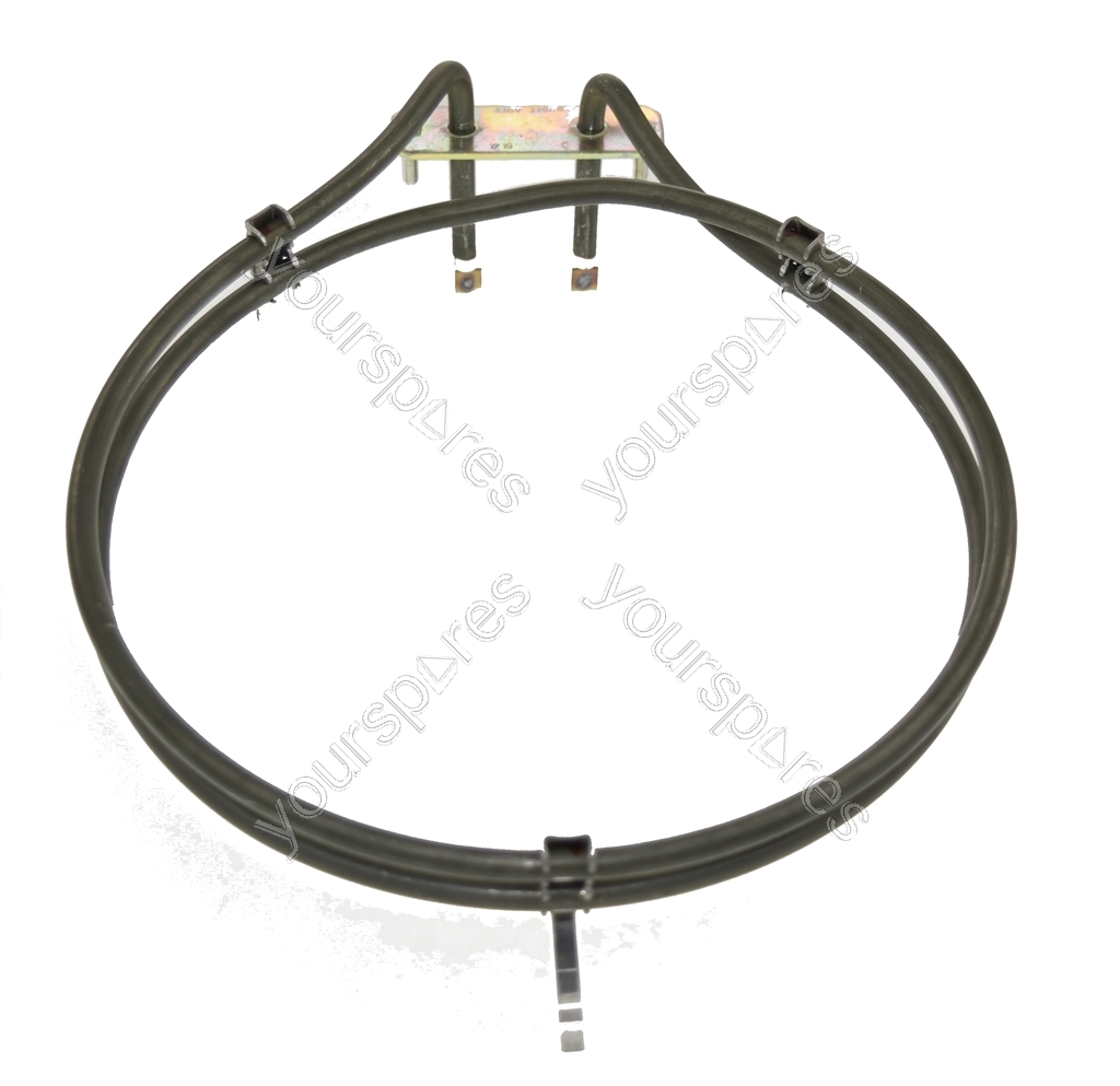 Hygena Replacement Fan Oven Cooker Heating Element W 2 Turns Quaele By Ufixt