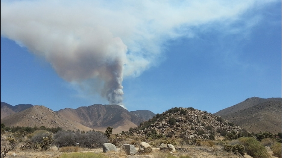 Pot grower who sparked Kern County wildfire is sentenced ...